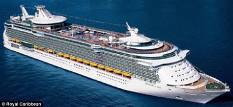 the freedom of the seas latin and english version royal caribbean cruise ship rescue eight cuban refugees
