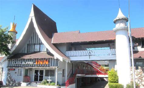 slipper inn a mid century fairyland motel eichler network