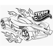Hot Wheels Racing League Coloring Pages  Set