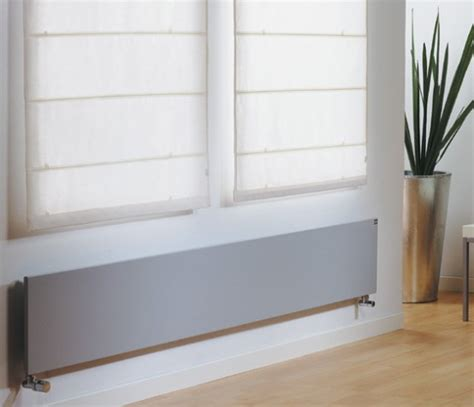 Runtal Heater minimalist radiators arteplano from runtal digsdigs