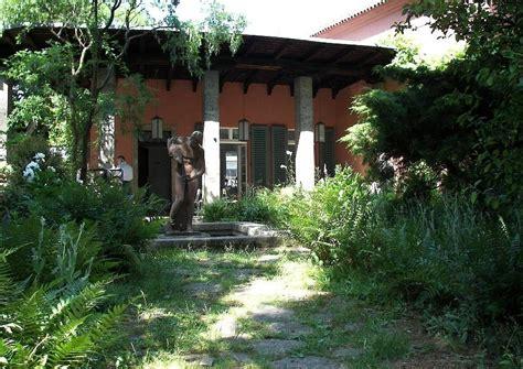 Gartenhaus Mediterran by Mediterranes Ferien Oder Gartenhaus Bauen