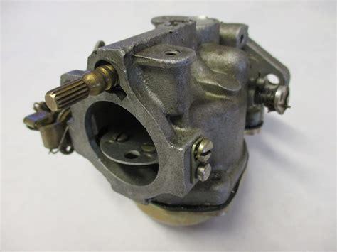 buitenboordmotor carburateur 0388272 evinrude johnson carb 1977 carburetor 9 9 10hp