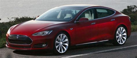 Tesla Away Tesla Model S Pricing Official Drive One Away For 50 Grand