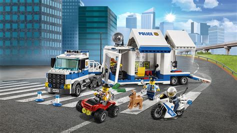 City Set 60139 mobile command center lego 174 city products and sets