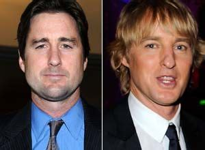 owen wilson and his brother luke and owen wilson famous siblings pinterest owen