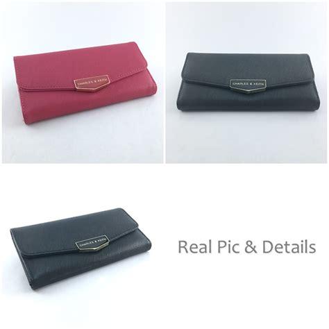 Dompet Import B1049 Color Black jual b527 black dompet ck import grosirimpor