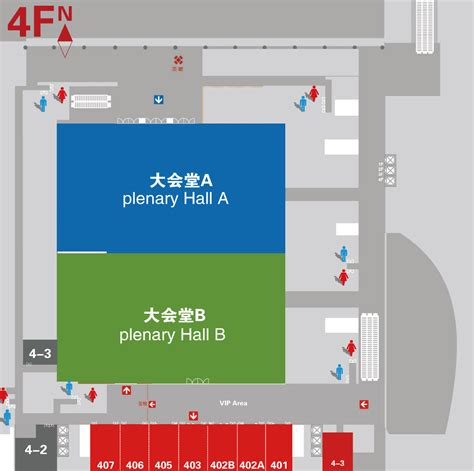 conference room map meeting rooms map gmic beijing 2017