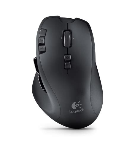 Mouse Logitech G700 wireless gaming mouse g700 logitech support