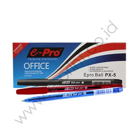 Pulpen E Pro by Pulpen 2 Pro E Print