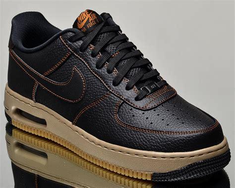 mens nike air 1 low casual shoes nike air 1 elite low af1 mens lifestyle casual