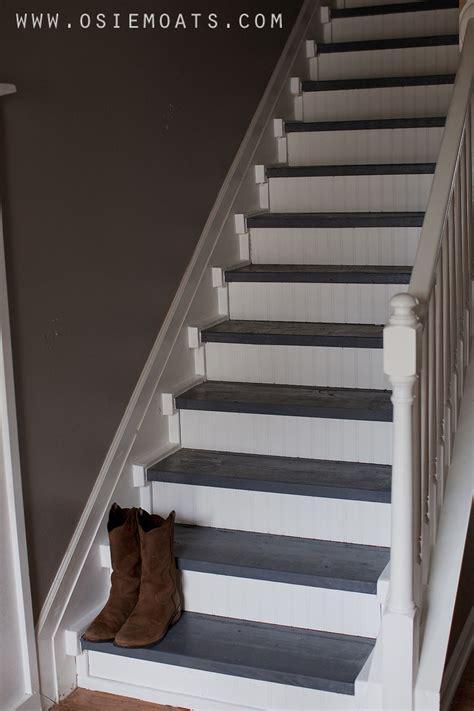osie moats diylifestyledecorating blog diy  stair