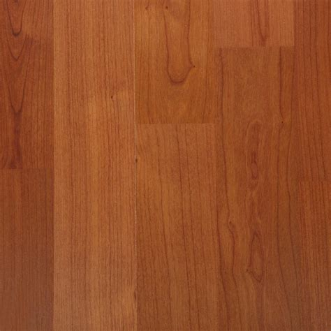 Cherry Wood Laminate Flooring Mohawk Fairview American Cherry 7 Mm Thick X 7 1 2 In Wide X 47 1 4 In Length Laminate