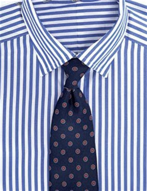 pattern shirt with striped tie dandy fashioner multiple patterns shirt and tie