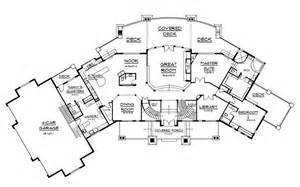 Luxury Home Designs And Floor Plans Boothbay Bluff Luxury Home Plan 101s 0001 House Plans