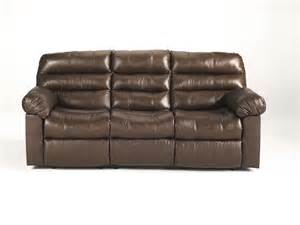 Brown Leather Reclining Sofa And Loveseat by Faux Leather Brown Reclining
