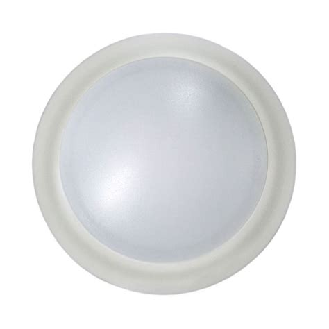 Led Low Profile White Flush Mount Ceiling Light 60 Watt Low Profile Ceiling Lighting