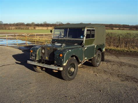 Topi Land Rover Series One Club the lrsoc forum land rover series one club
