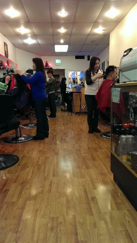 haircut near me chinatown perfect cut hair salon hair salons chinatown