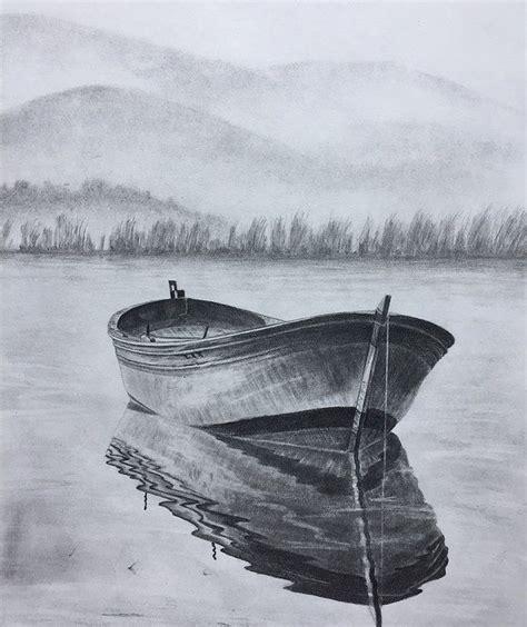 boat drawing pinterest row boat karakalem3 pinterest boating drawings and