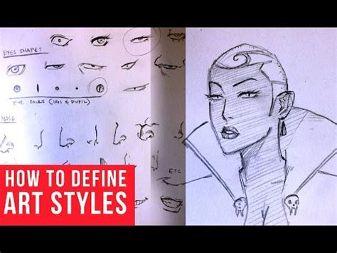 I Want To See Your Style by How To Define Your Style Come Up With