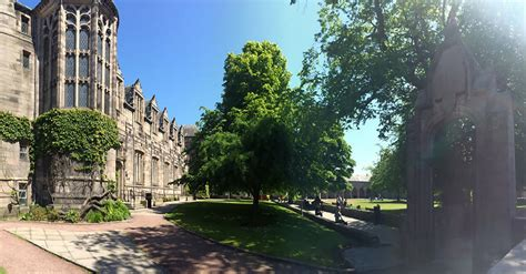 Of Aberdeen Mba Ranking by Business Management And Geography Ma Hons At
