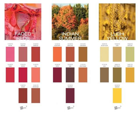 fall 2017 color trends 157 best trends fall winter 2017 2018 images on pinterest