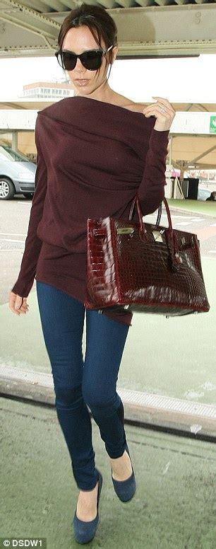 Bag Beckham 6452sale Fashion Branded Import birkin boycotts the crocodile bag named after