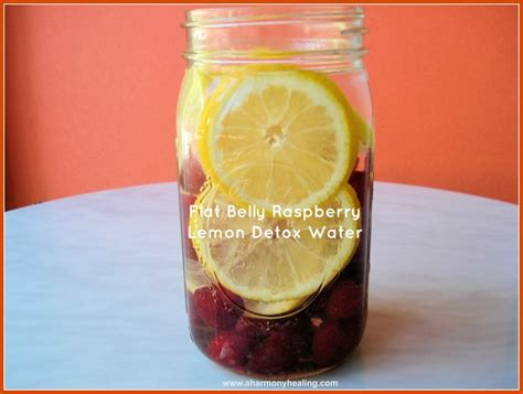 Lemon Water Detox For Belly by 83 Best Images About Recipes Beverages On