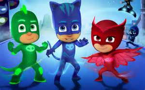 pj masks pajama storytime green tree public library