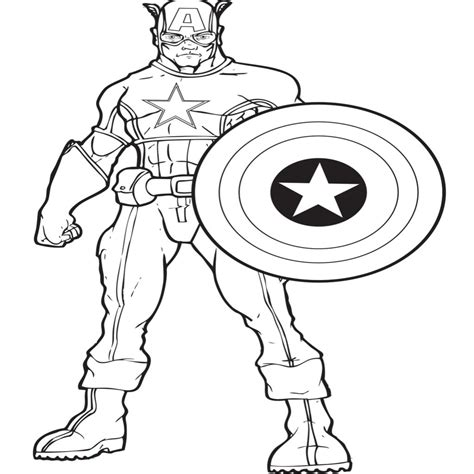 imagenes de superheroes faciles para dibujar parte superior dibujos superheroes para colorear e imprimir