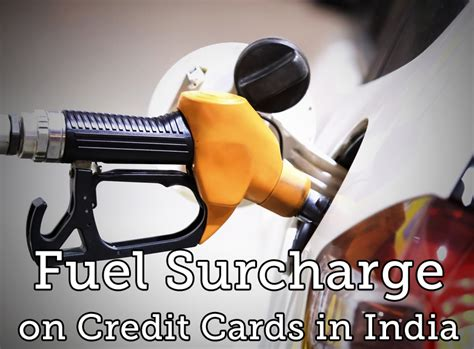 Gift Card In India - fuel surcharge waiver on credit cards in india cardexpert