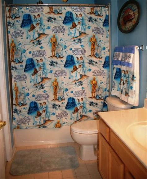 geeky shower curtain 15 awesome and geeky shower curtains