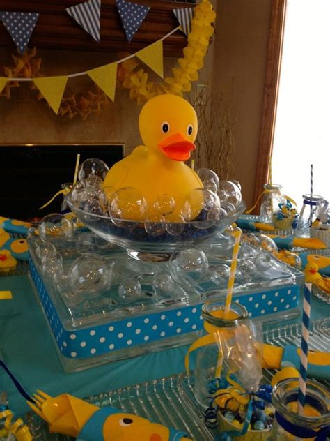 baby themed rubber sts 25 best ideas about rubber duck centerpieces on