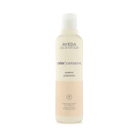 aveda color conserve shoo 28 color conserve shooing