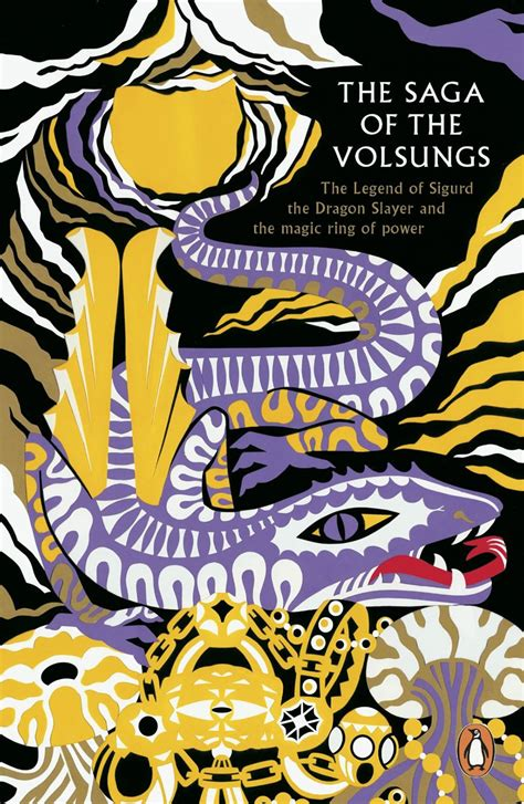 the sagas of icelanders penguin classics deluxe edition books that inspired j r r tolkien get new cover