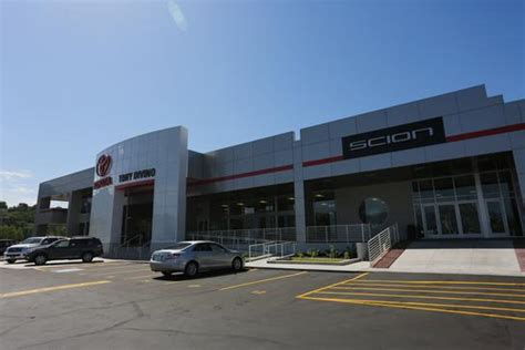 Toyota Dealerships In Utah Tony Divino Toyota Car Dealership In Riverdale Ut 84405