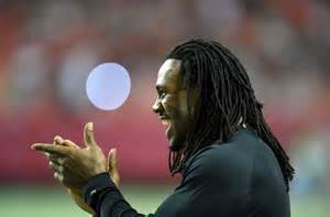 steven jackson bench press steven jackson could return to atlanta falcons practice soon