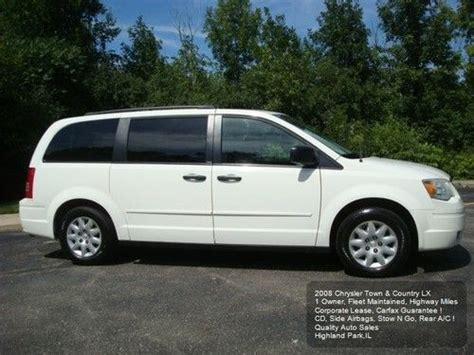 dodge grand caravan chrysler town country van 2008 2012 haynes car repair man ebay find used 2008 chrysler town country dodge grand caravan 1owner stow n go cd ipod rear ac in