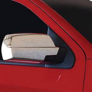 Truck Accessories Ri Ri 174 Chevy Silverado 2014 Chrome Mirror Covers