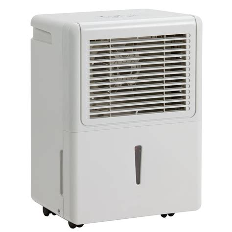 arctic aire by danby 70 pint dehumidifier adr70b6g the