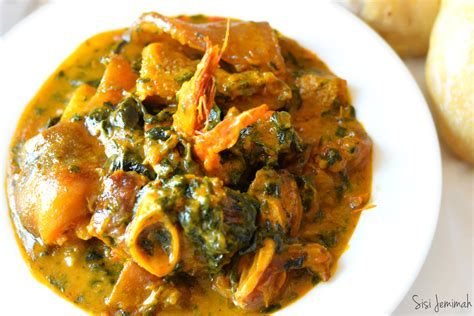 beatiful soup eastern nigerians make the best soups beautiful nigeria