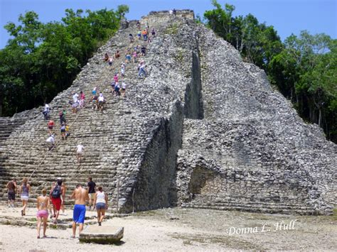 coba pyramid mexico my pictures from mexico 2014 pinterest baby boomers become eco tourists in cancun with alltournative