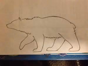 bear tattoo by madtrucks on deviantart