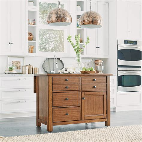 2018 top 10 best kitchen islands carts centers utility