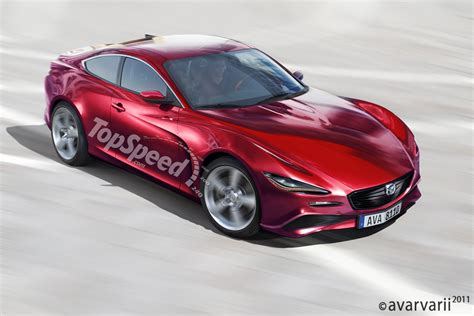 mazda big car 2013 mazda rx 9 coupe review top speed