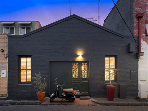 converted warehouse for sale in north melbourne
