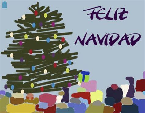 imagenes navidad minimalistas 10 tarjetas navide 241 as para felicitar las fiestas 10puntos