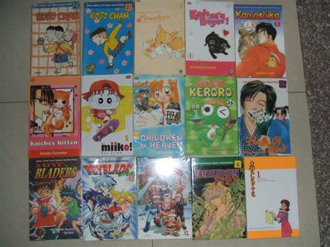 Komik Cardcaptor 6 Jual Komik Murah Doraemon Dll