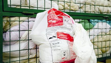 where to recycle duvets and pillows recycling swiss bedding manufacturer s association vsb