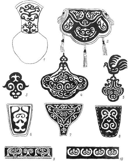 mongolian tribal tattoo 77 best images about mongolian on ornaments